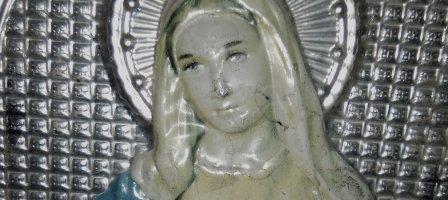 La confrérie du très saint rosaire