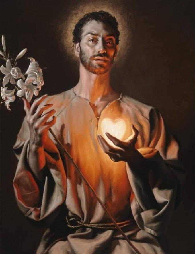 Illustre descendant de David, priez pour nous !
