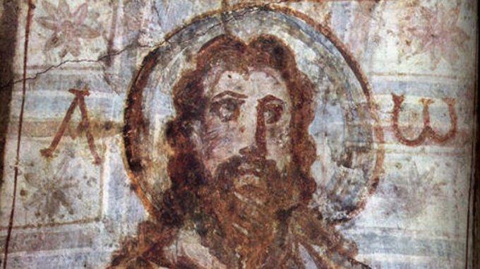 Les catacombes et l'Eucharistie - Prédication intégrale