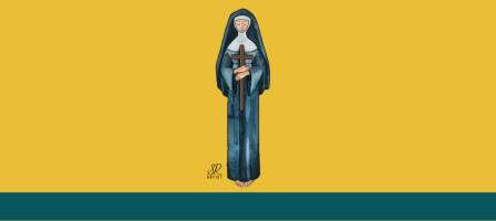 Novena a Santa Rita, patrona de los Imposibles