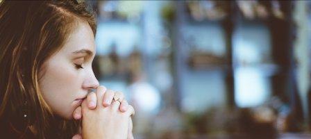 7 dias de oração para aprender a viver o silêncio