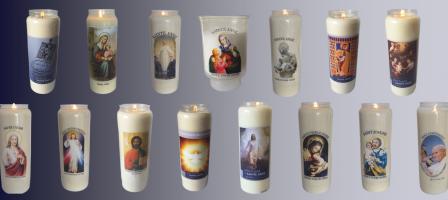 Allumez des neuvaines en suivant le calendrier liturgique