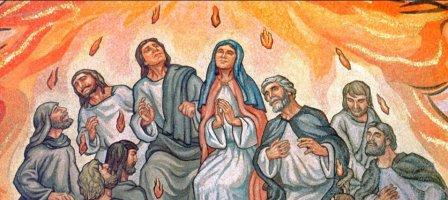 Lighting Fires - A Holy Spirit Retreat