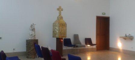 Prions pour Nos séminaristes