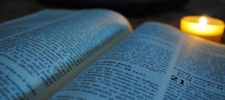 Verset biblique au quotidien