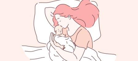 Neuvaine pour demander les grâces liées à la maternité