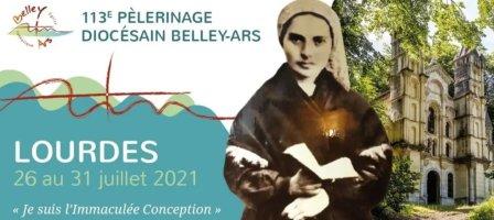 Lourdes autrement 2021 : un temps spirituel & fraternel