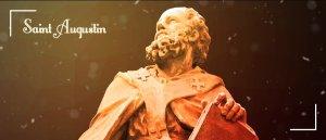 """Carême: """"Avec S. Augustin, cherchons Dieu, présent en nous"""""""