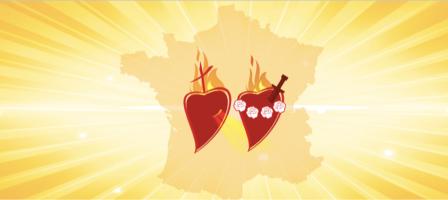 « LA FRANCE EN CÉNACLE »