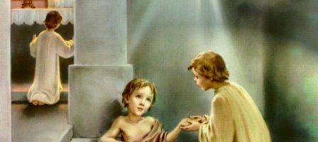 Mi Catecismo Católico