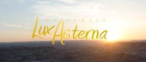 Prions pour L'Ensemble Lux aeterna