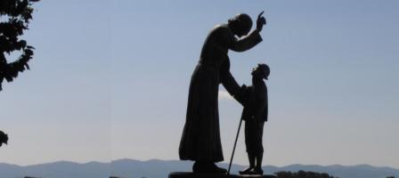 Neuvaine au Curé d'Ars : redécouvrons la joie d'être avec Dieu