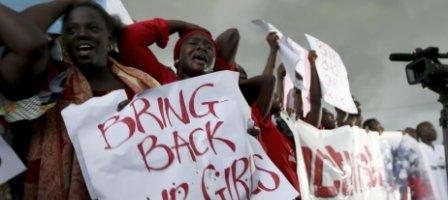 Prions pour les lycéennes enlevées au Nigeria