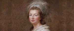 Prions pour la béatification de Madame Elisabeth