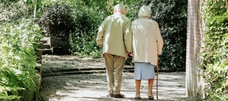 Novena to Pray for our Grandparents and the Elderly