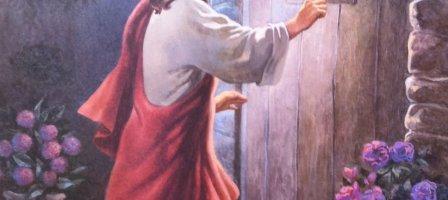 Prions pour Grégoire