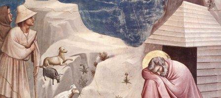 Avec Ste Anne et St Joachim, prions pour les grands-parents