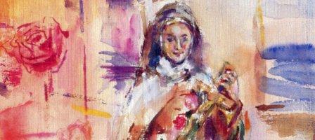 Avec sainte Thérèse de Lisieux, trouver ma voie...