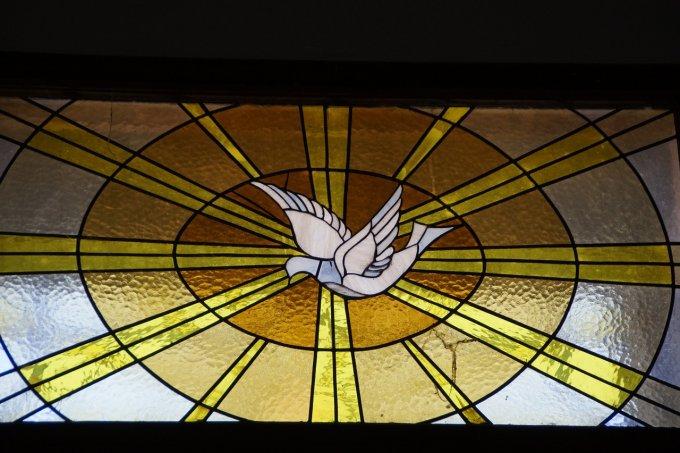 Le Magnificat de l'Esprit