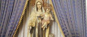 Prions pour les intentions de notre très sainte Maman