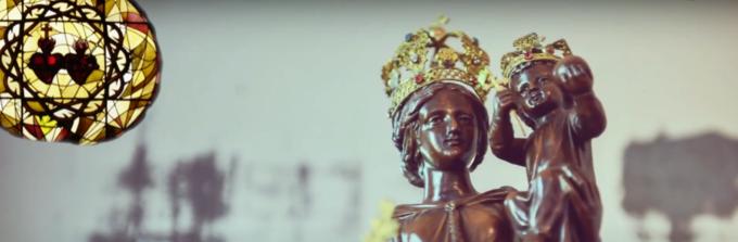 Jour 9 - Fête de Notre-Dame de Paix : la consécration au Cœur de Marie