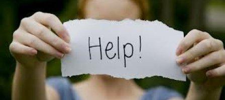 Prions pour tous ceux qui souffrent