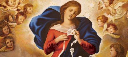 Novena para Nossa Senhora Desatadora dos Nós