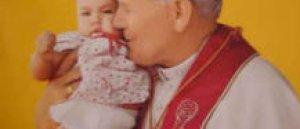 Prions pour l'évangile de la vie par l'intercession de St JPII