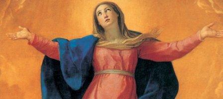 Novena Nossa Senhora da Assunção