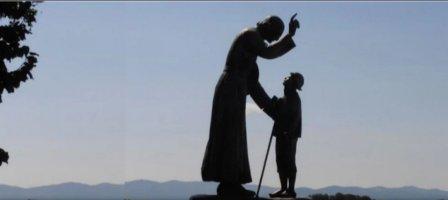 7 Dias con el Cura de Ars- Un encuentro con la Misericordia
