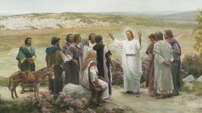 Amour, Unité et Adoration dans l'Église du Christ Jésus