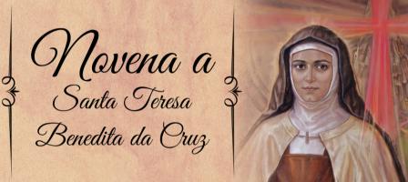 Buscar a Verdade com Santa Teresa Benedita da Cruz