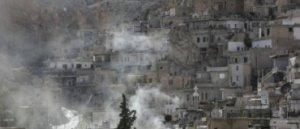 Prions pour les chrétiens en Syrie