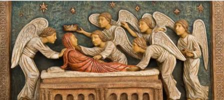 9 secretos para vivir la Asunción de la Virgen María