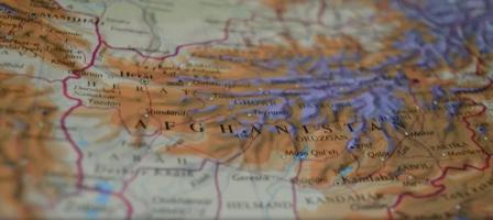 Novena to pray for Afghanistan