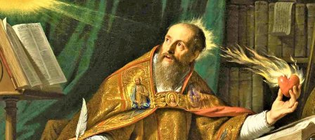 Discover St. Augustine's life