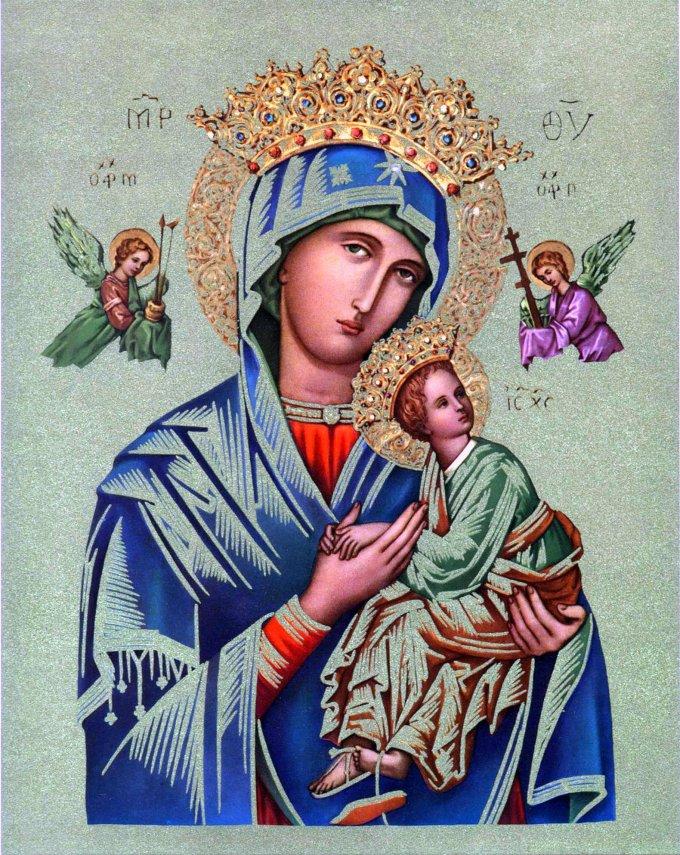 Grand Rosaire du samedi 04 septembre  : Mystères Joyeux
