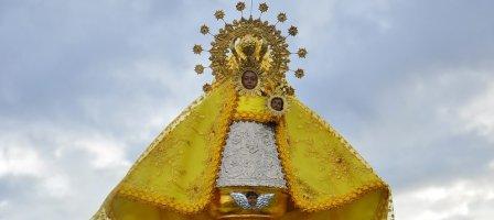 Novena to Our Lady of Peñafrancia
