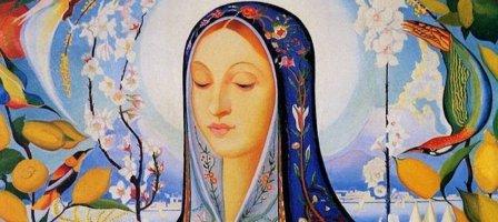 """Practicar el """"Carpe Diem"""" con Hildegarda de Bingen"""