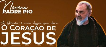 Novena de São Padre Pio
