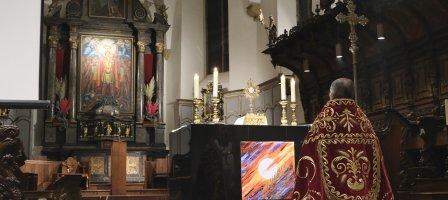 9 jours avec saint Maurice et ses Compagnons martyrs