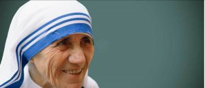 Confiemos nuestra vida al Señor con Madre Teresa