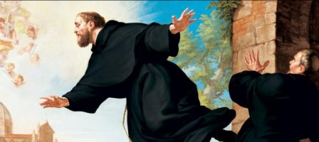 Novena to St. Joseph of Cupertino