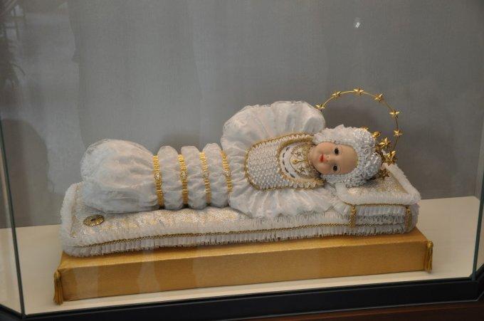 Intermède du 08 septembre : Nativité de la Très Sainte Vierge Marie