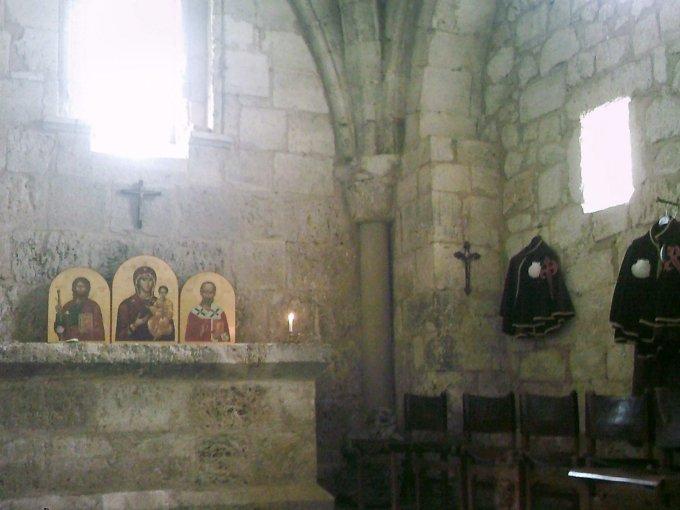 Mois de septembre dédié à Notre Dame des 7 Douleurs :Rosaire et prières