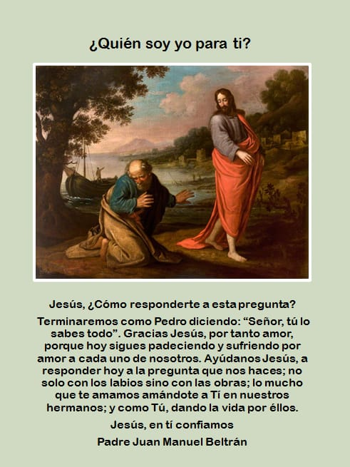 163428-quien-soy-yo-para-ti-meditacion-dominical-p-juan-manuel-beltran