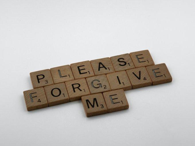"""""""Ses péchés, ses nombreux péchés, sont pardonnés, puisqu'elle..."""" (Lc 7, 36-50)"""
