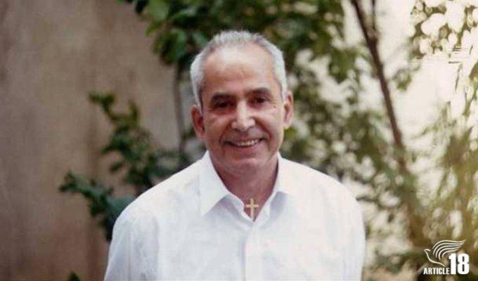 Mehdi Dibaj & Haik Hovsepian Mehr, deux martyrs chrétiens iraniens