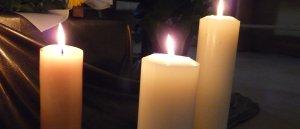 Prions Veillée de prière et d'adoration