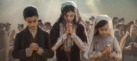 9 jours avec les enfants de Fatima
